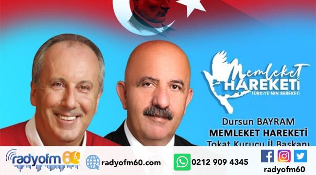 MEMLEKET HAREKETİ TEŞKİLATLANIYOR
