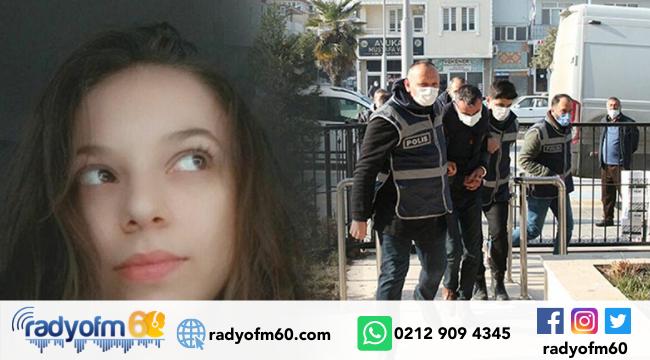 ERBAA'DA 17 YAŞINDAKİ BÜŞRA'YI HAYATTAN KOPARMIŞTI